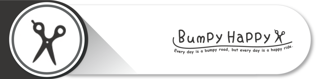 Bumpy Happy オンラインストア